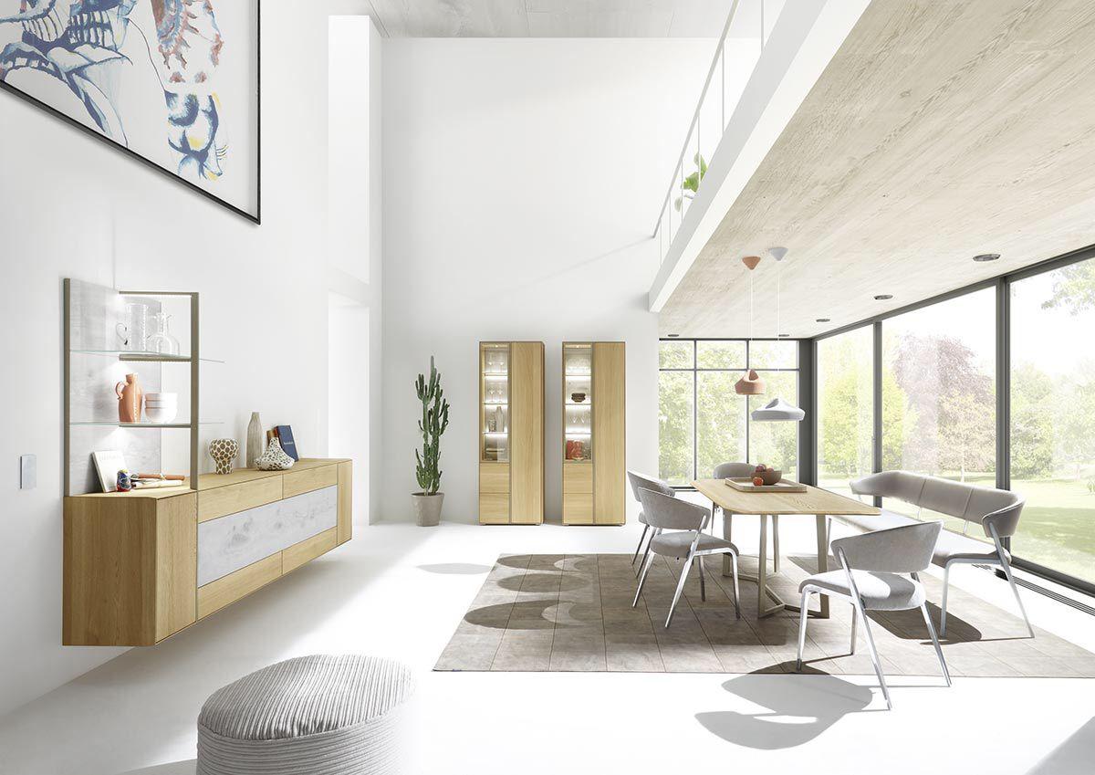 Hülsta Persis Design Innenarchitektur Wohnen