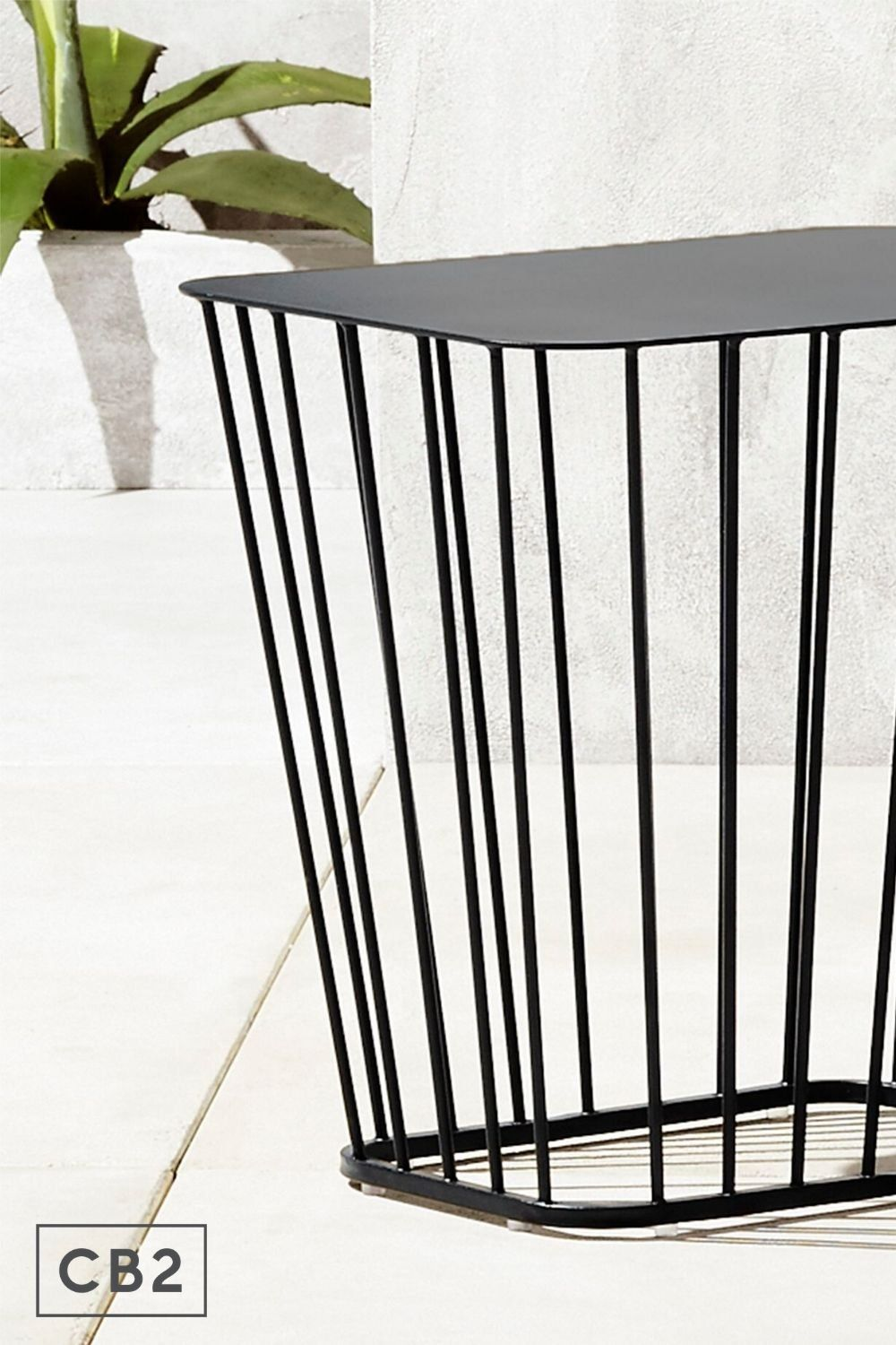 Black Wire Side Table Reviews In 2020 Wire Side Table Wire
