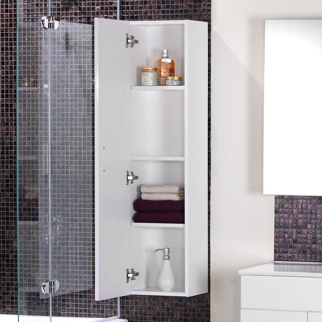 Small Bathroom Storage Design Ideashouse Decor