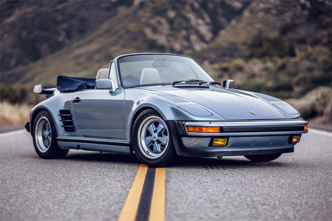Porsche 930 is maddening wonderful porsche 930 cars and porsche 930 is maddening wonderful vanachro Gallery