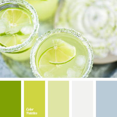 Citrus Green Color Lemon Matching For Interior Of Daiquiri Lime сhartreux Dusty White