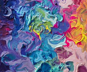 Explore Colorful Paintings Abstract And More