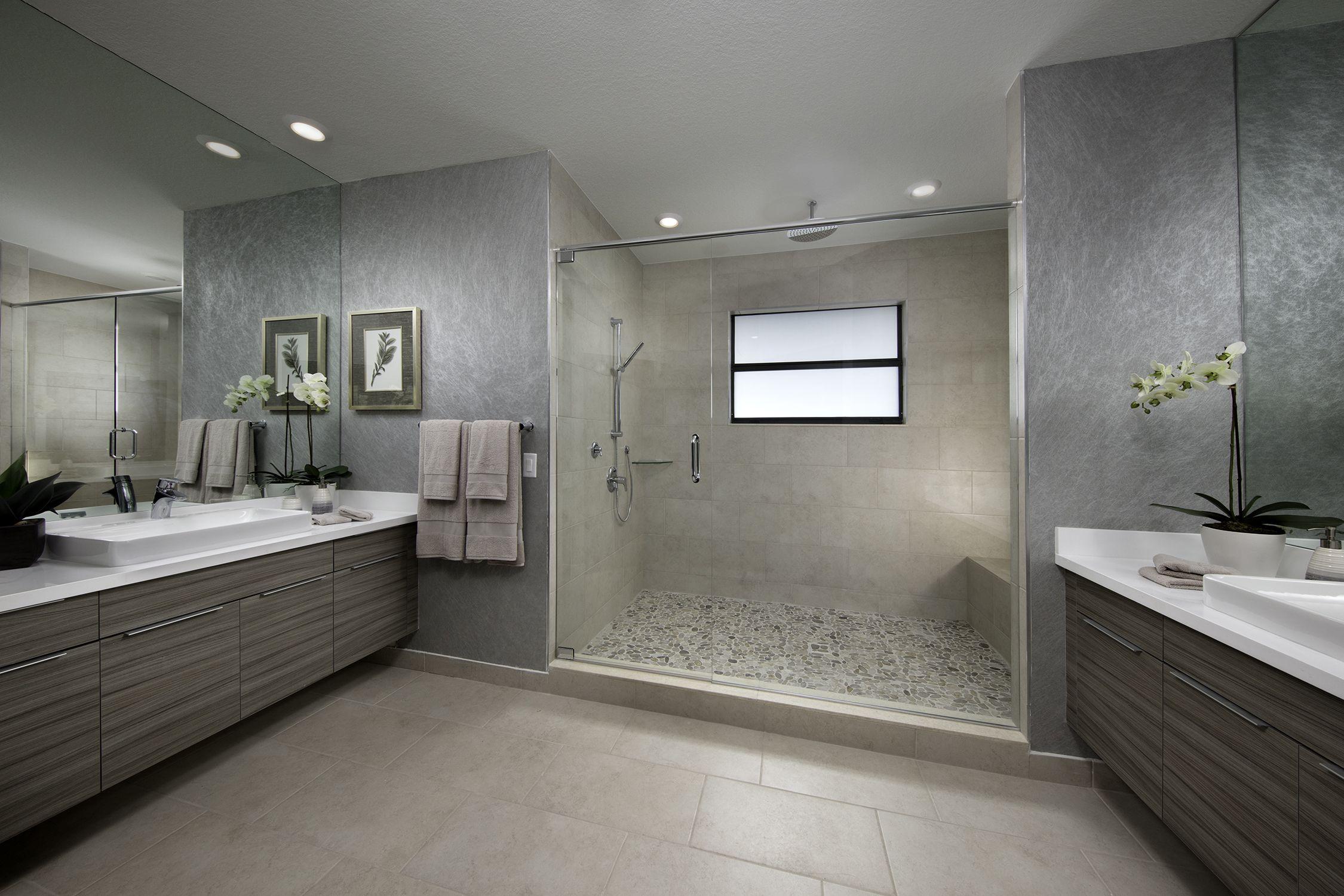 homes bathroom dream satori florida bathrooms lennar spr ly