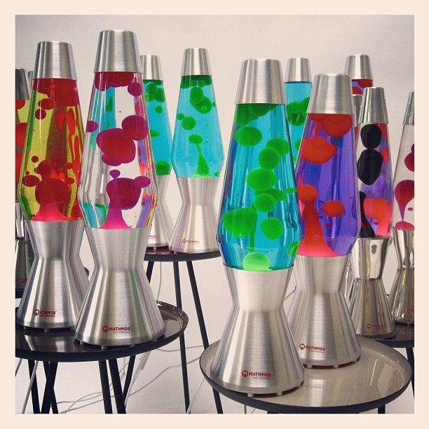 Pin By Mathmos On Mathmos Collections Lava Lamp Diy Cool Lamps Lamp