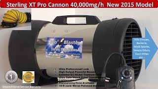 World Best Ultra Powerful Ozone Equipment And Business Systems For Air And Water Ozone Business Systems Ozone Generator