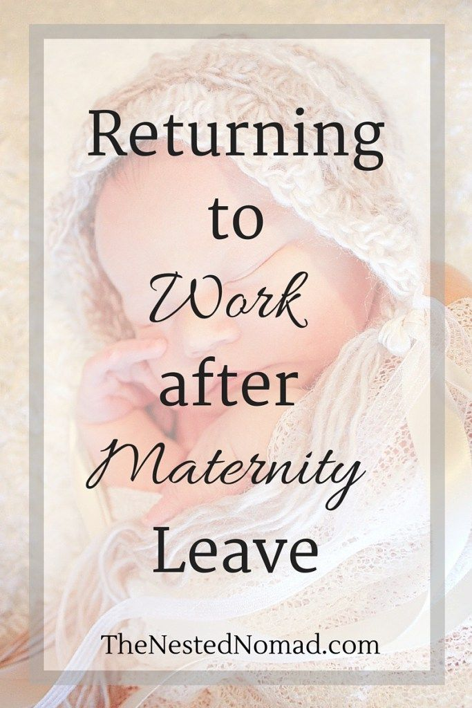 on maternity leave working motherhood and wearing all the hats - Back To Work Returning To Work After Maternity Leave
