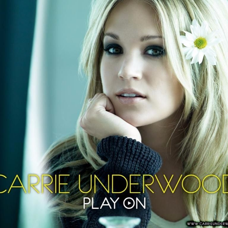 Carrie underwood how great thou art recorded by
