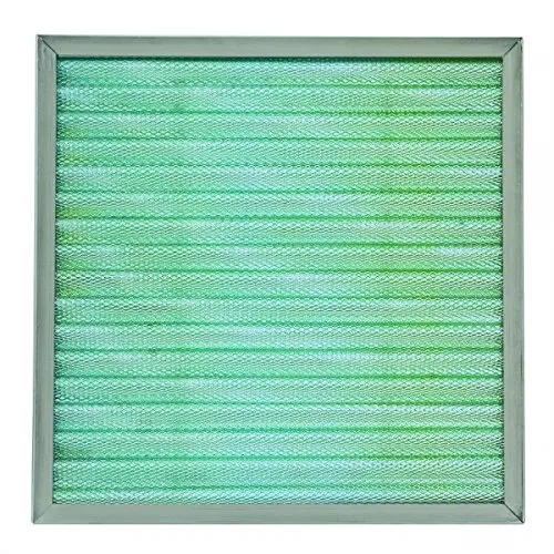 Permanent Air Filter Replacement Permafoam Washable in