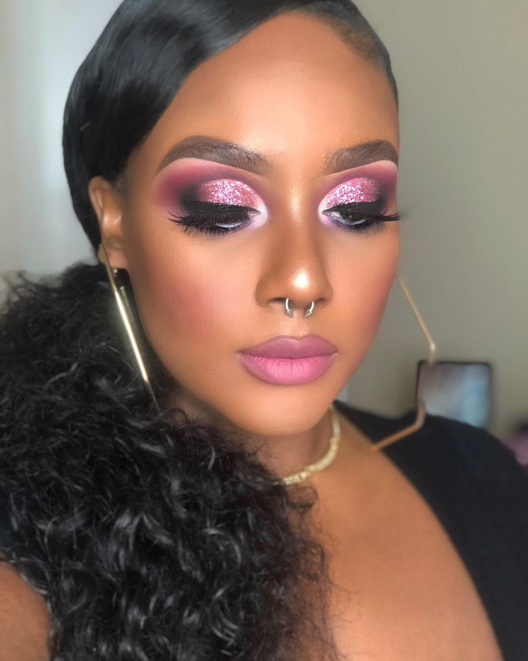 Las vegas makeup artist on instagram you could never go