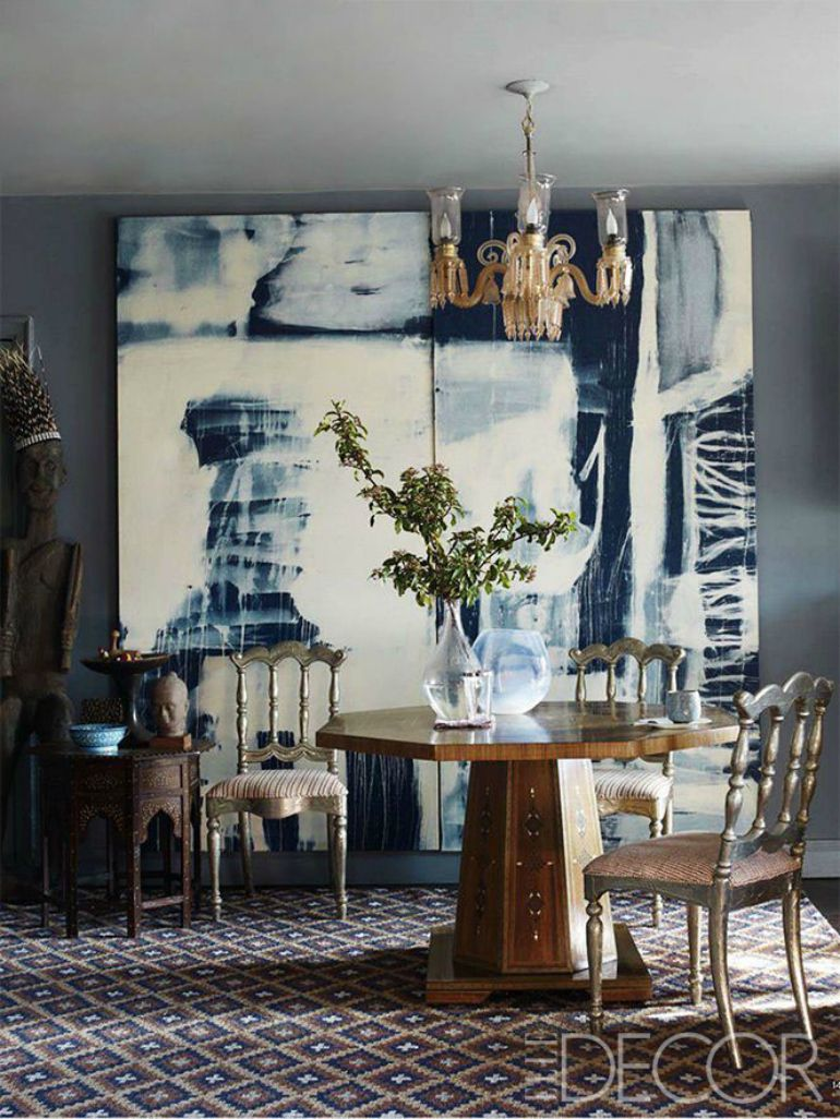 The Most Stunning Dining Room Sets In New York To Copy