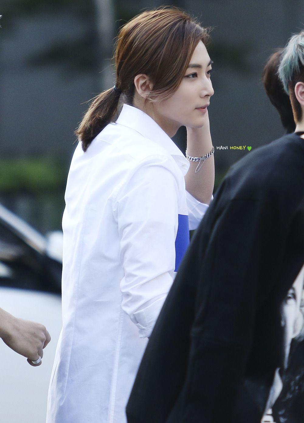 SEVENTEEN - Yoon JeongHan #윤정한 #정한 #세븐틴 150601