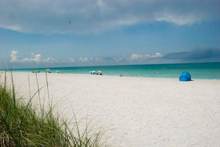 Turtle Beach - Florida Vacation Guide