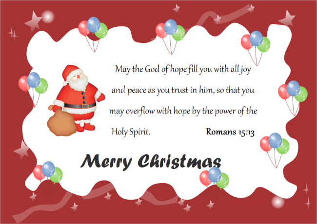 Christmas Card God Words Christmas Cards Wording Christmas Cards Free Christmas Card Template
