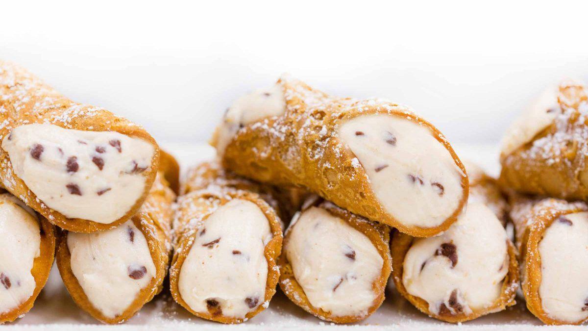 The most decadent desserts in las vegas vegas food