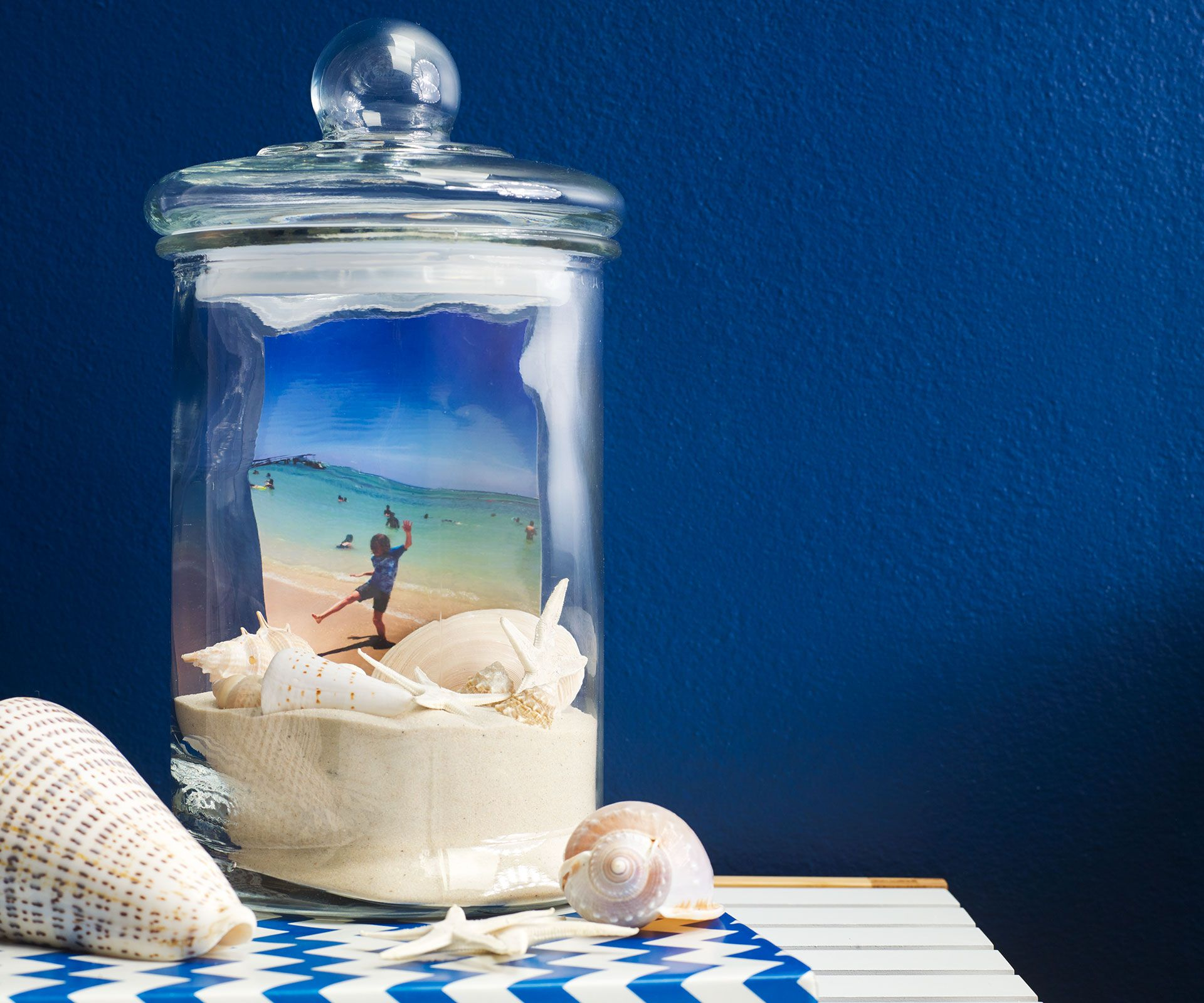 4 Ways With… Shells
