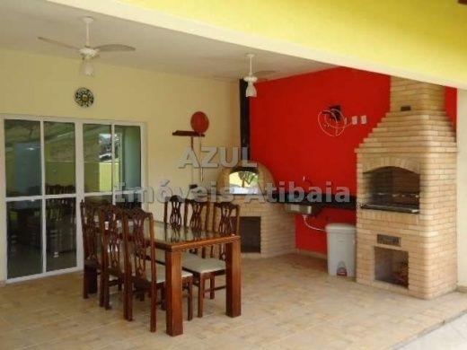 Código 1460 Casa a venda em Atibaia, Condomínio Terras de