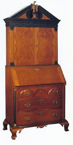 c.1775-1795 Chippendale
