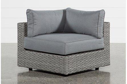 outdoor koro corner chair diy furniture in 2019 corner chair rh pinterest com