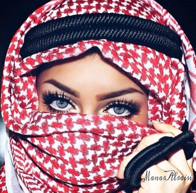 Find arabic girl