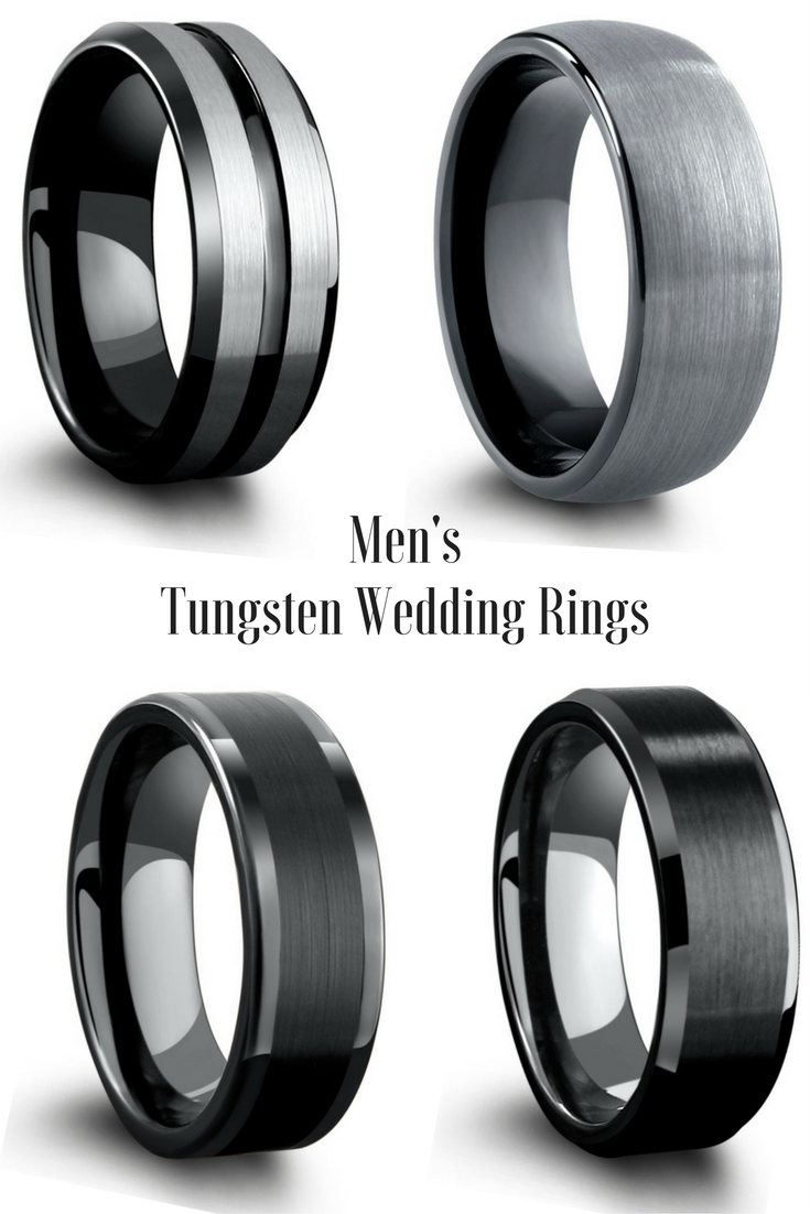 The Most Unique And Modern Mens Wedding Rings These Rings Are Crafted Out Of T Mens Wedding Bands Unique Mens Wedding Bands Tungsten Modern Mens Wedding Rings