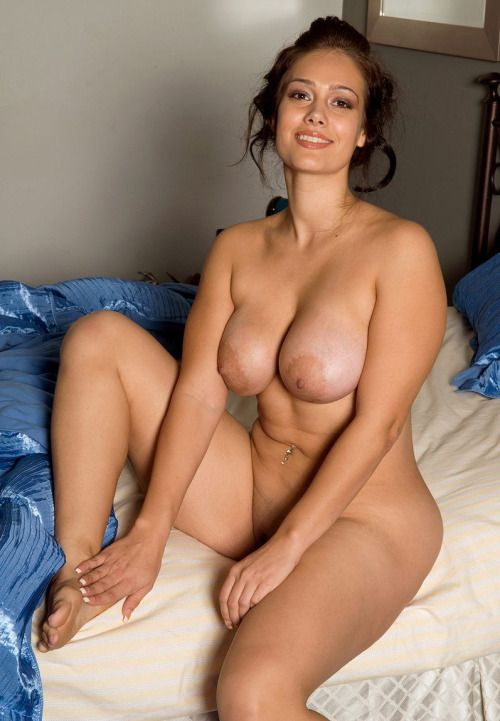 Chubby Teen In Lingerie