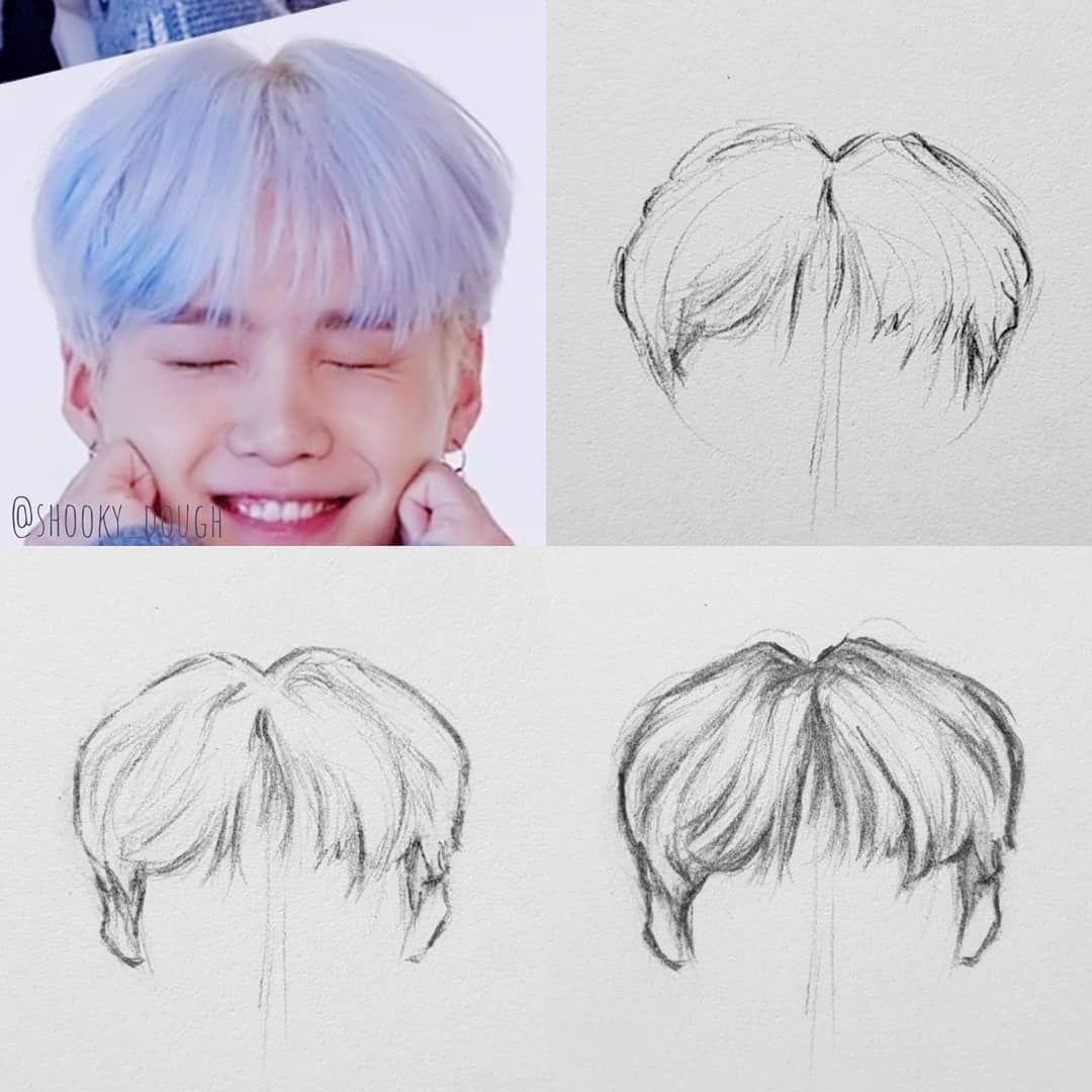 Special One Drawings Bts Drawings Art Drawings