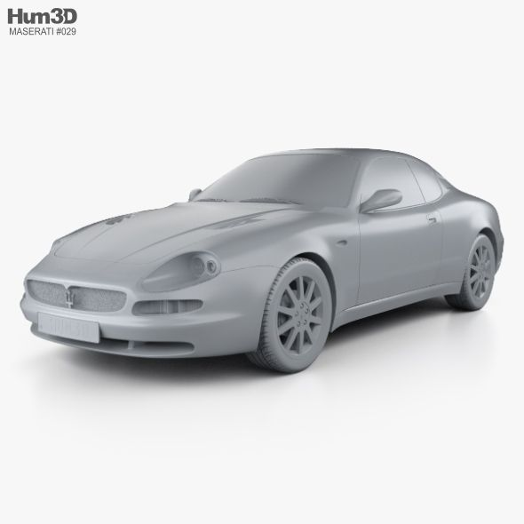 Maserati 3200 GT 1998 | Maserati 3200 gt, Maserati 3200 ...