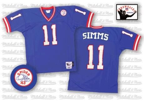 brand new d3efe fcfc2 Get your favorite Mitchell and Ness New York Giants #11 Phil ...