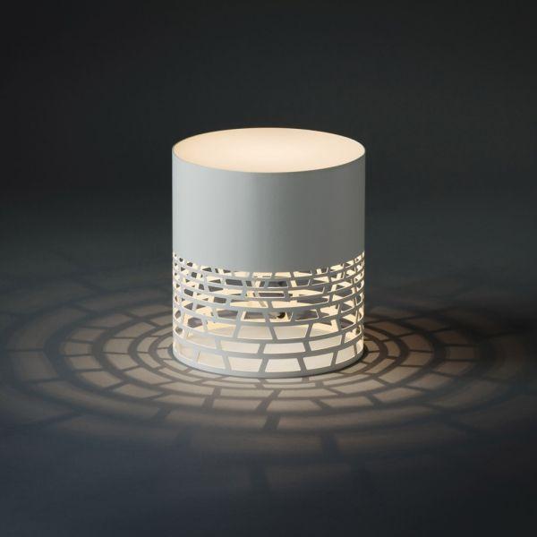 Indirekte Beleuchtung Bodenlampe Gestalten Mit Licht Gardening