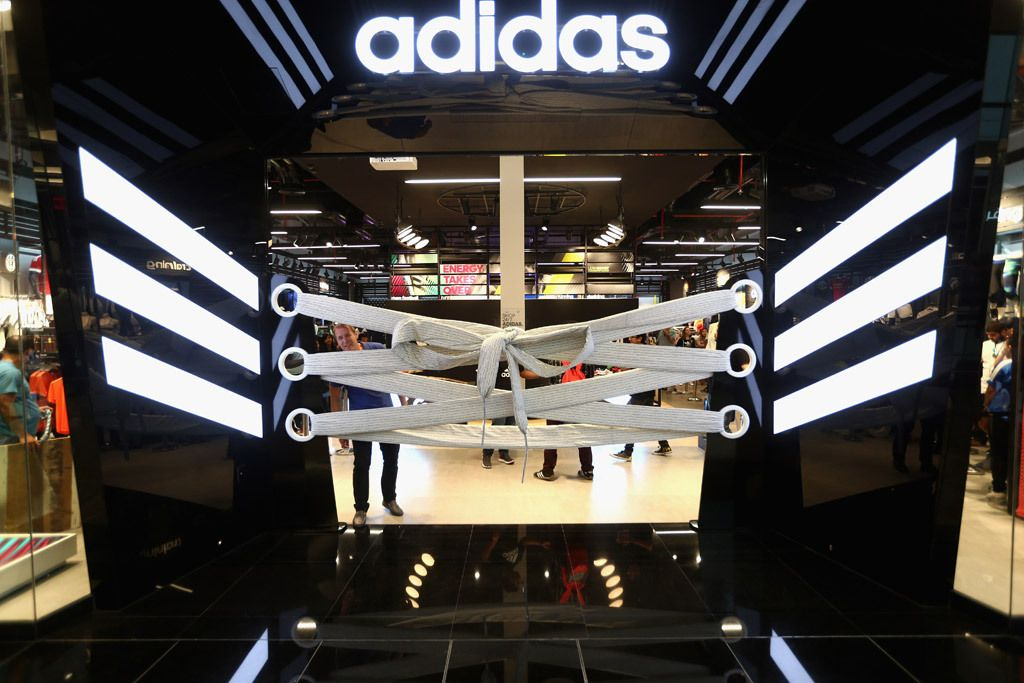 adidas store nyc locations