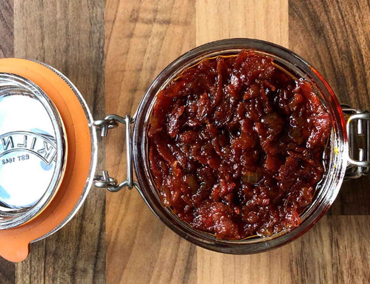 Chorizo Jam Recipe Recipe Jam Recipes Recipes Chorizo