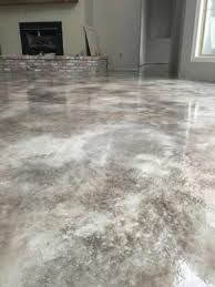 Image Result For Espreso Treated Cement Floor