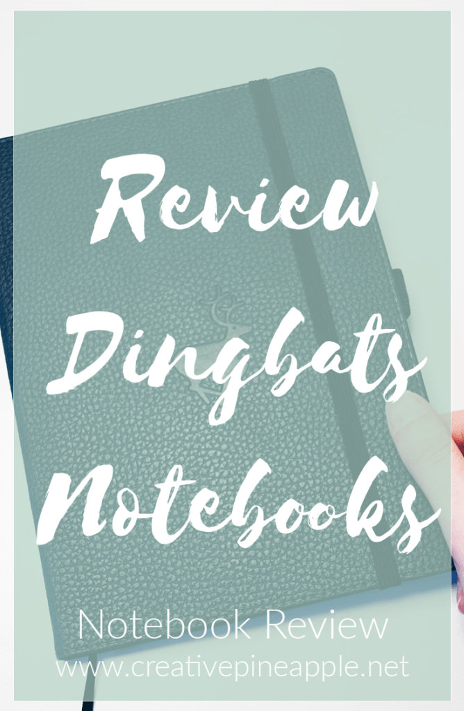 notebook review dingbats notebooks another round of the notebook  notebook review dingbats notebooks another round of the notebook review series this time i