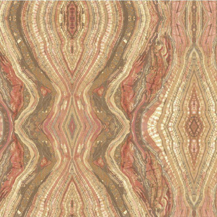 Antonia Vella Kaleidoscope Abstract Wallpaper Patternator