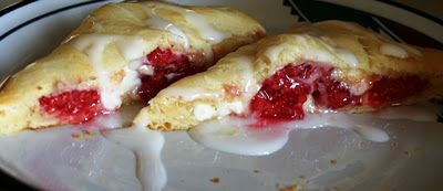 Boys, Bovines and Blessings: School Breakfast: Quick and Easy Turnovers
