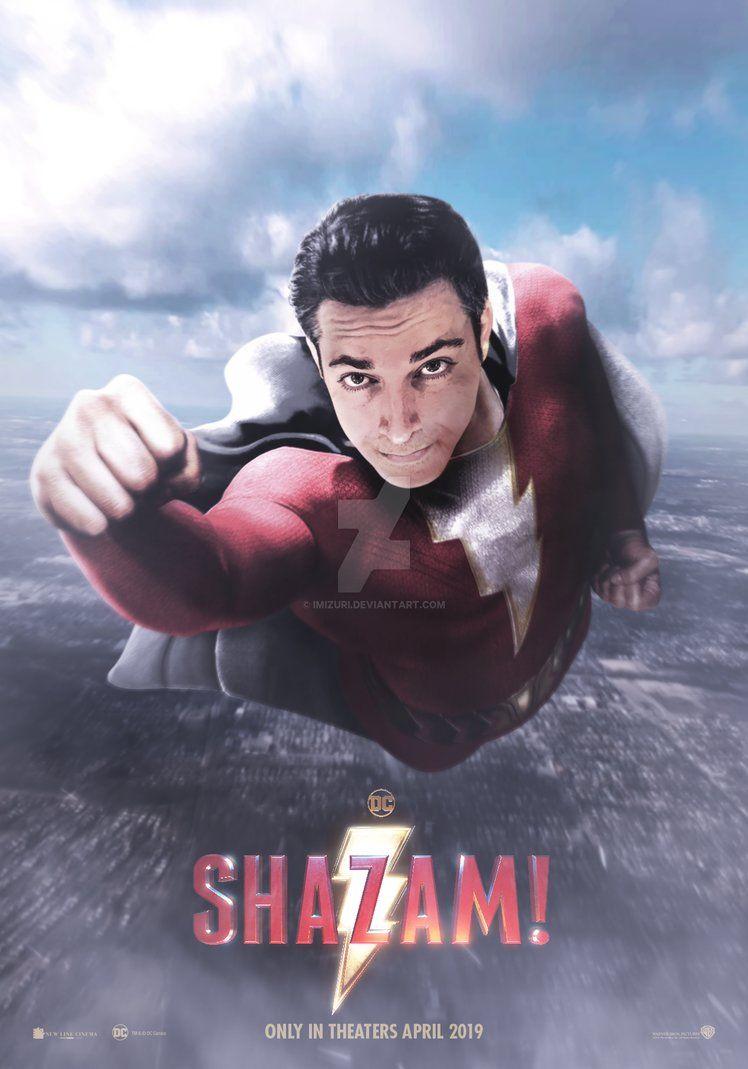 2 0 1 9 Assistir Shazam Filme De Completo Dublado Filme Shazam