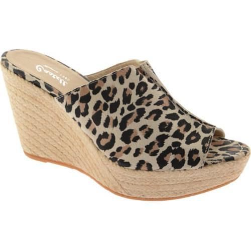 Women's Castell London Wedge Espadrille