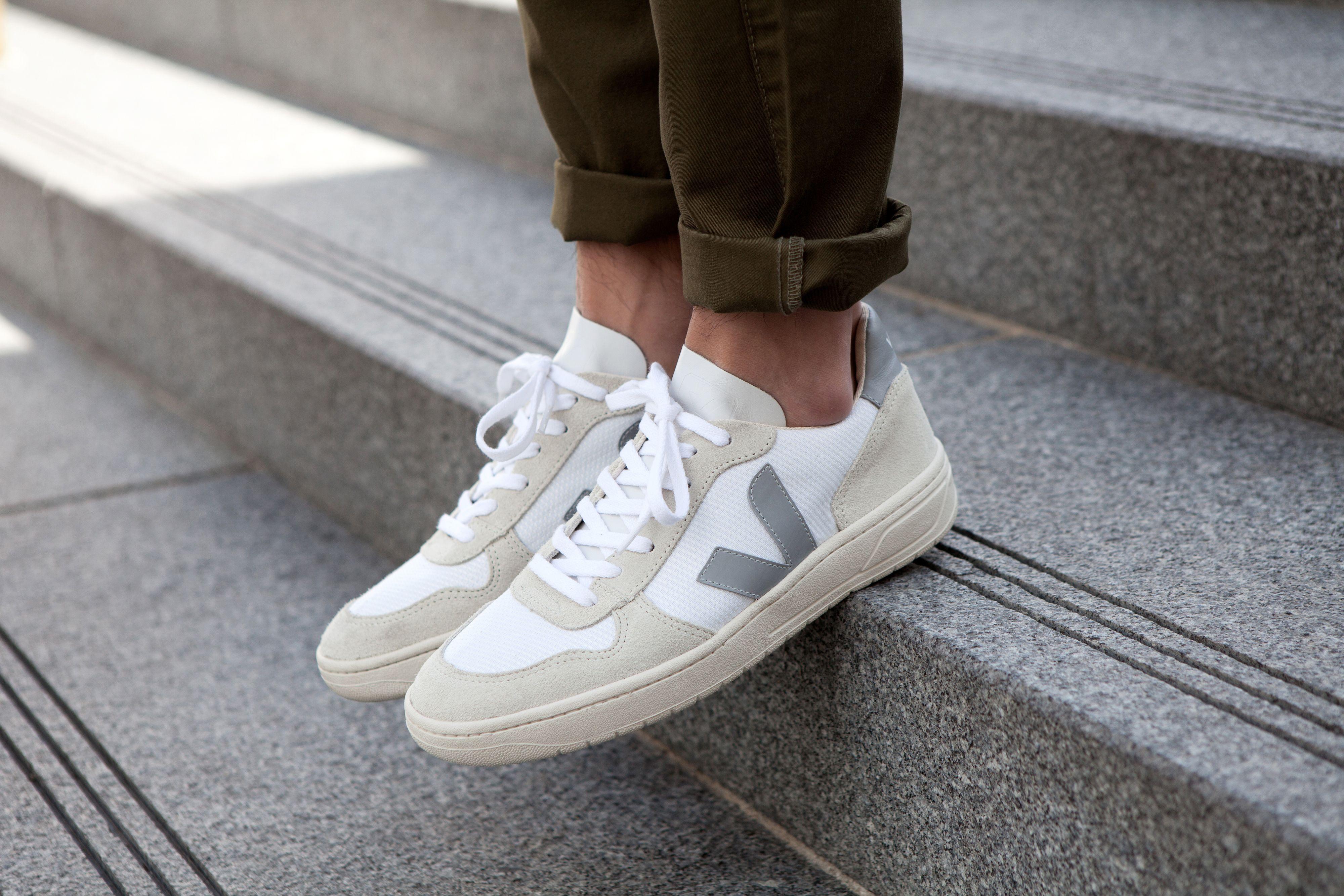 Gitranegie Sneakers Sneakers Pinterest Veja Shoes Et rxRqr4TwH