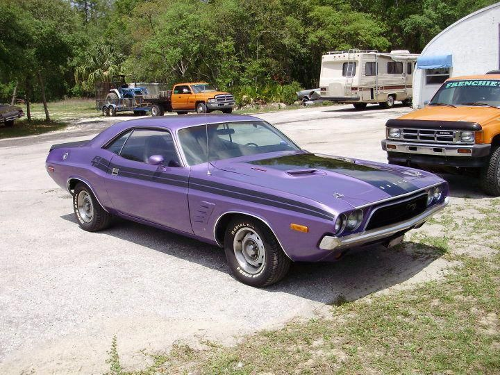 Muscle Cars Forever (With images) Old muscle cars