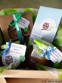 Meine liebste Freundin Maria liebt die Geschmacksrichtung Schokolade+Karamell+Fleur de Sel. Klingt sehr ungewöhnlich - Schmeckt aber sehr le...