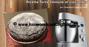 Ricetta Pan di spagna metodo Montersino con Kenwood ...