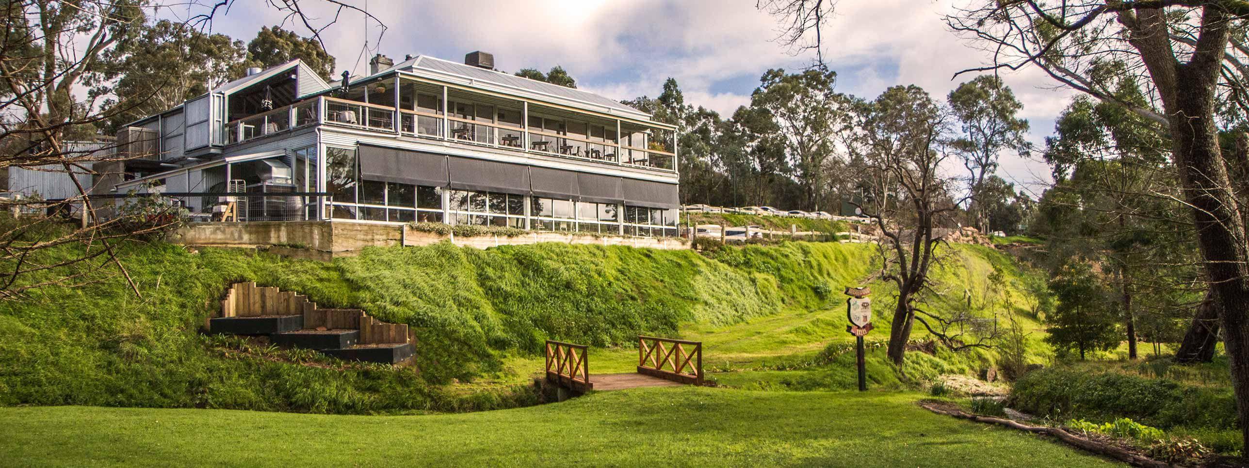 Inglewood Inn Adelaide Hills