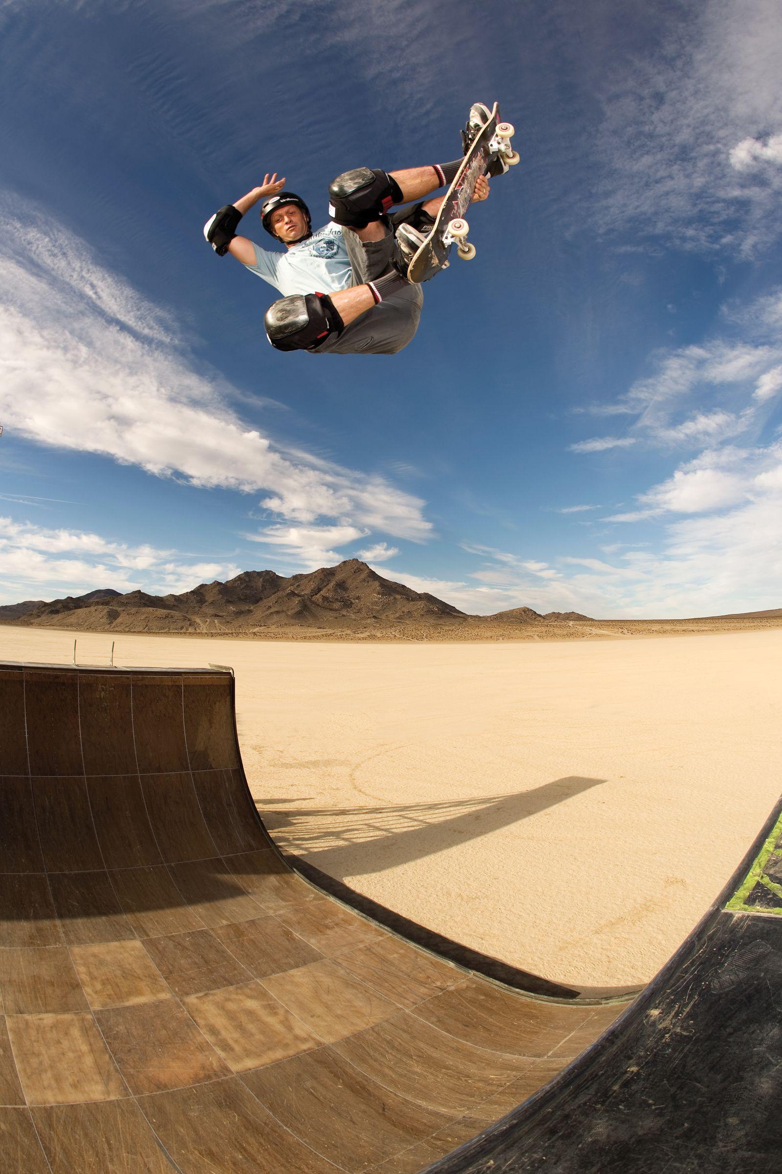 Tony Hawk Stalefish Skate