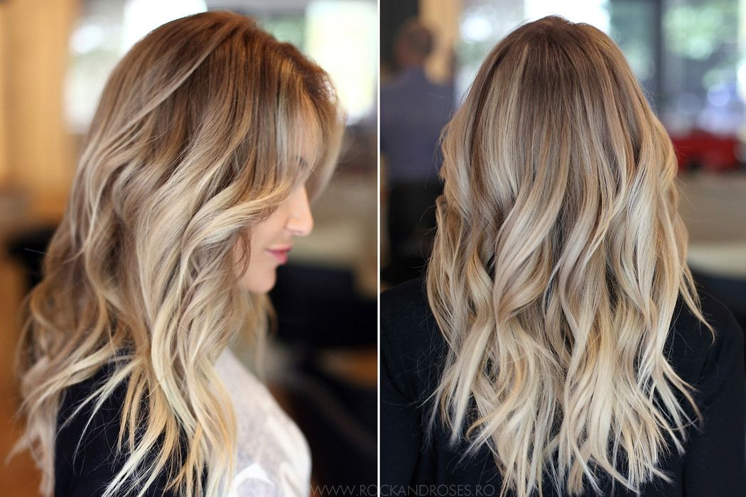 Blonde Ombre Hairstyles Colors: Ombre Hair (3)feat