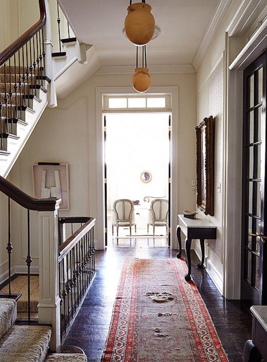Attractive Home Tour: Darryl Carteru0027s Sophisticated D.