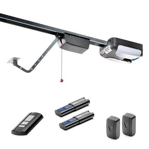 We Provide You The Information About Sommer Garage Door Opener One Of The Best Featu Best Garage Door Opener Best Garage Doors Garage Door Opener Installation