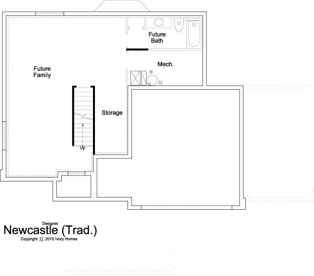 Pin On Ivory Homes Floor Plans