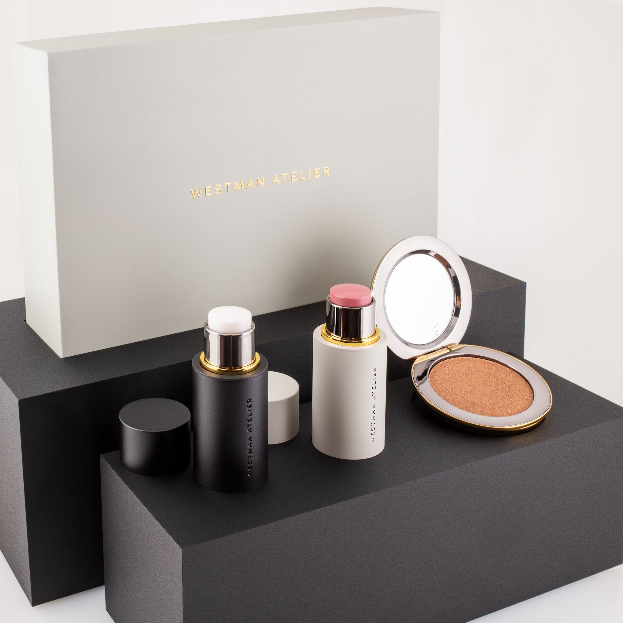 The GP Edition Le Box Clean beauty, Natural lips