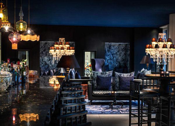 A Modern Hotel In Amsterdam With Dutch History