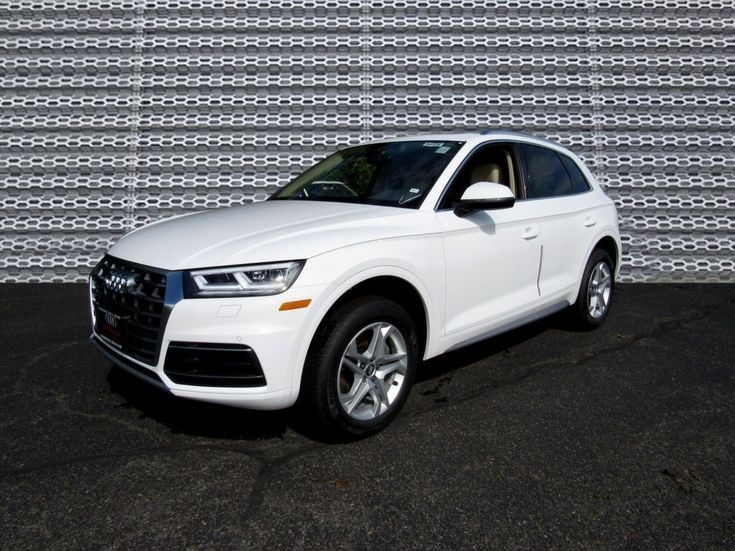 Cherry Hill Imports >> Check Out This New 2018 Audi Q5 Tech Premium Plus For Only